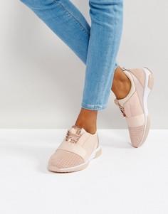 Розовые кроссовки Ted Baker Cepa - Розовый