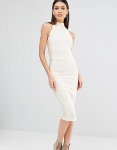 686b3ba50b0 Купить женские платья миди (средней длинны) узкие в интернет ...