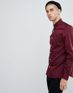 Красная рубашка Fred Perry - Красный