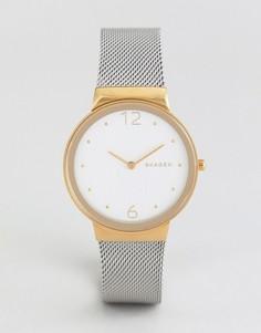 Часы-браслет Skagen Freja - Мульти