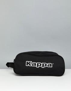 Сумка для обуви Kappa Sports - Черный
