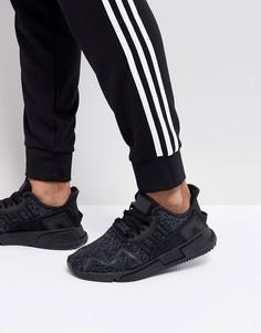 Черные кроссовки adidas Originals EQT Cushion ADV BY9507 - Черный