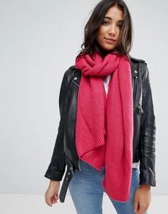 Яркий шарф Pimkie - Розовый
