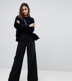 Широкие брюки Missguided - Черный