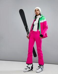 Горнолыжная куртка Dare2b - Розовый