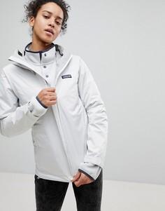 Белая куртка Patagonia - Белый