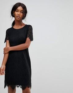 Кружевное платье Sugarhill Boutique - Черный