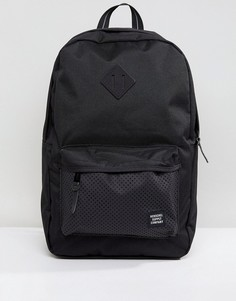Рюкзак Herschel Supply Co Aspect Heritage 14.5л - Черный