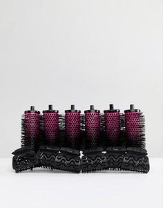 Набор средств для укладки волос Pro Blo AddME Medium - Бесцветный