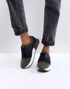 Кроссовки Blink Runner - Зеленый
