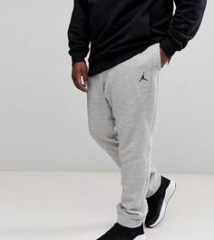 Серые джоггеры Nike Jordan PLUS 860198-063 - Серый