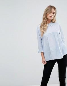 Свободная блузка Vila - Мульти