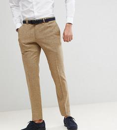 Облегающие брюки Noak - Светло-бежевый