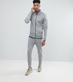 Спортивный костюм ASOS TALL - Серый