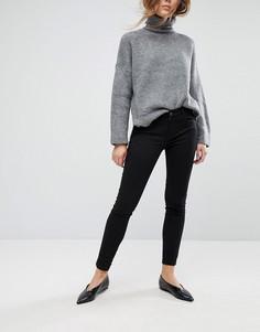 Черные джинсы скинни Pimkie - Черный