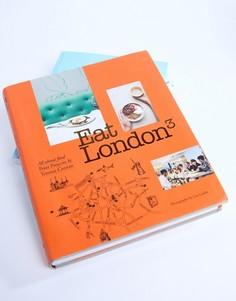 Книга Eat London - Мульти Books
