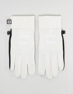 Серые перчатки The North Face International - Серый