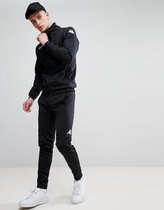 Спортивный костюм Kappa - Черный
