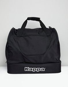 Сумка Kappa Sports - Черный