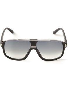 """солнцезащитные очки """"авиатор"""" Tom Ford Eyewear"""