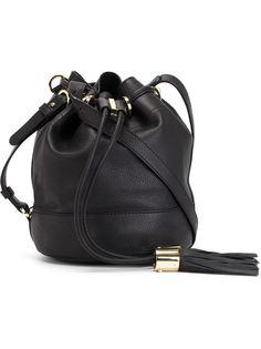 сумка-мешок на плечо Vicki See By Chloé