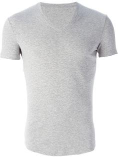 футболка c V-образным вырезом   Dsquared2