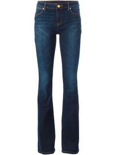 слегка расклешенные джинсы  Michael Michael Kors