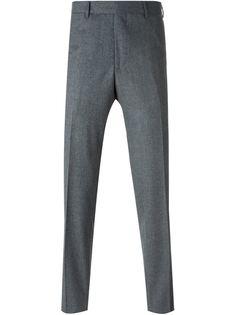 брюки прямого кроя Fashion Clinic Timeless