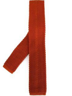 тканый галстук Fashion Clinic Timeless