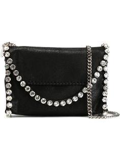 декорированная сумка на плечо Falabella  Stella McCartney