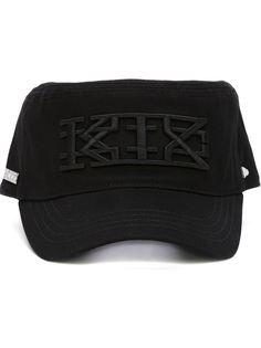кепка с вышивкой логотипа KTZ x New Era  KTZ