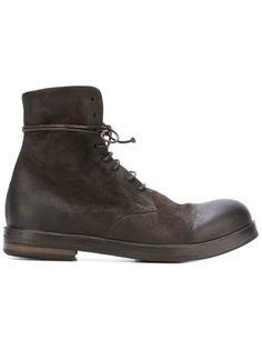 ботинки Shevre Marsèll