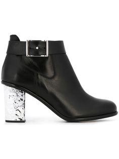 ботинки Shacklewell McQ Alexander McQueen