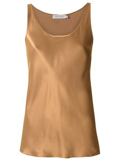 блузка без рукавов Gloria Coelho