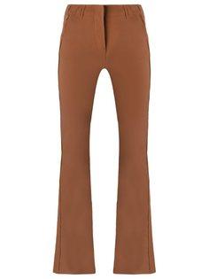 расклешенные брюки Gloria Coelho
