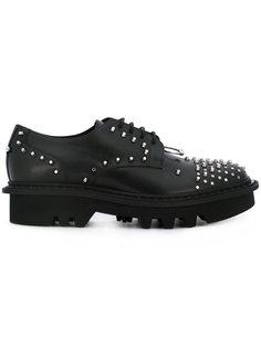 декорированные туфли  Neil Barrett