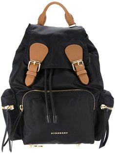 рюкзак с пряжками Burberry