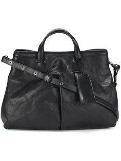 большая сумка-тоут с двумя ручками Marsèll