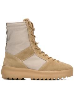 ботинки в военном стиле Season 3 Yeezy