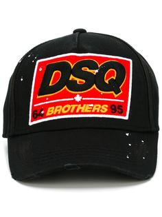 бейсболка Brothers Dsquared2