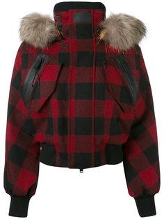 куртка Ski  Dsquared2