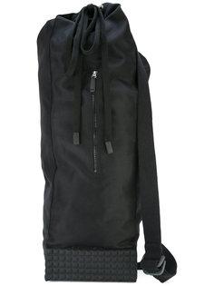рюкзак с квадратной панелью No Ka Oi