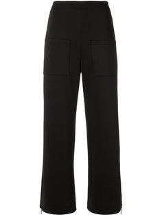 straight leg trousers Gloria Coelho