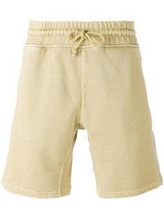классические спортивные шорты Yeezy