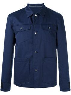 куртка рубашечного типа Kenzo
