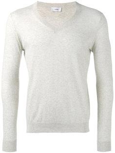 пуловер с V-образным вырезом Closed