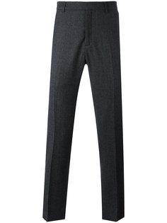 прямые брюки Ami Alexandre Mattiussi