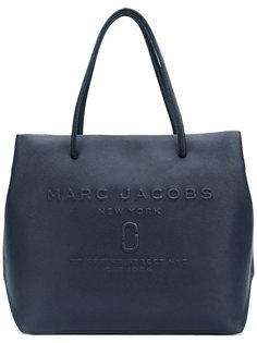 сумка-шоппер East-West с логотипом Marc Jacobs