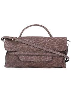 классическая сумка на плечо Zanellato