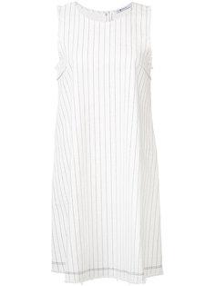 мини-платье в полоску Alexander Wang